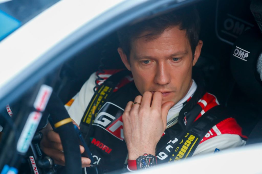 WRC | Il futuro di Ogier dopo il Mondiale Rally va verso l'Extreme E