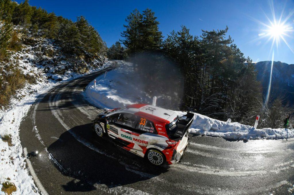 WRC   Dal 2025 potrebbe aprirsi una nuova generazione di vetture rally?