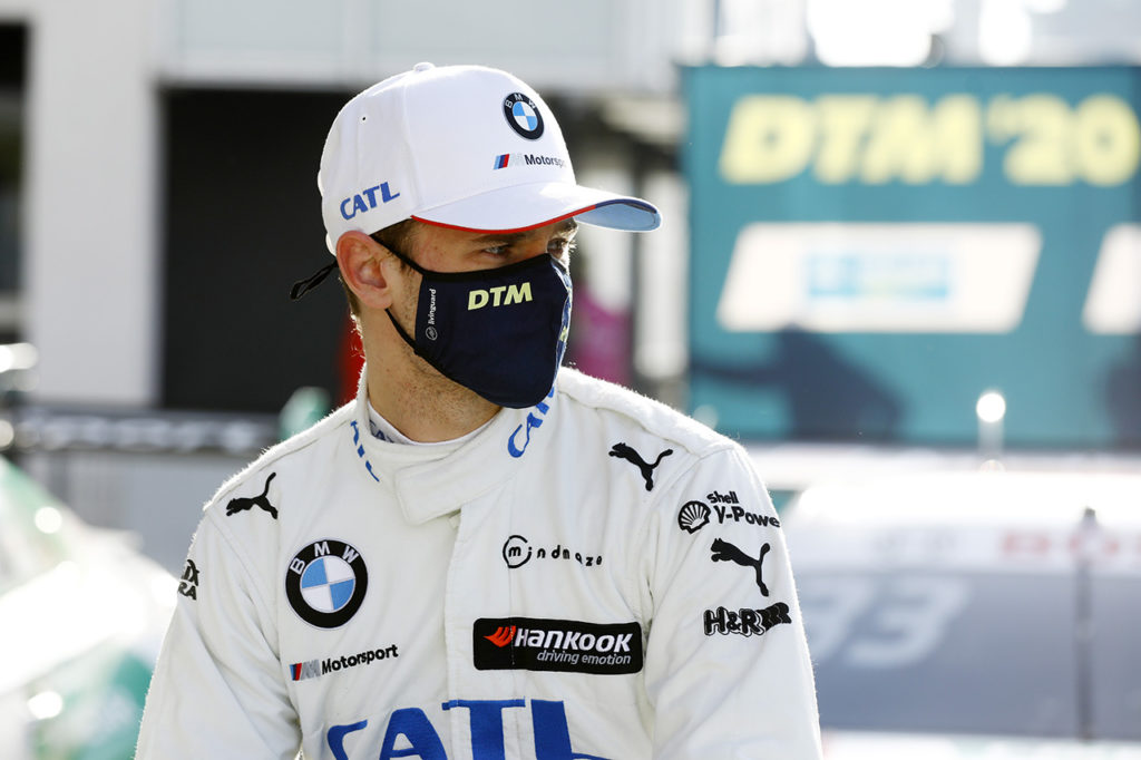 ELMS | Aberdein lascia BMW e DTM, al via della stagione 2021 con United Autosports