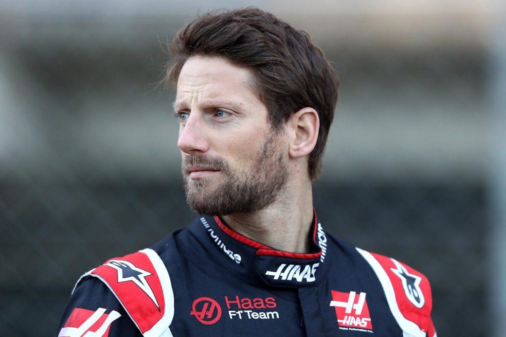 IndyCar | Grosjean firma per Dale Coyne per il 2021, esclusi tutti gli ovali