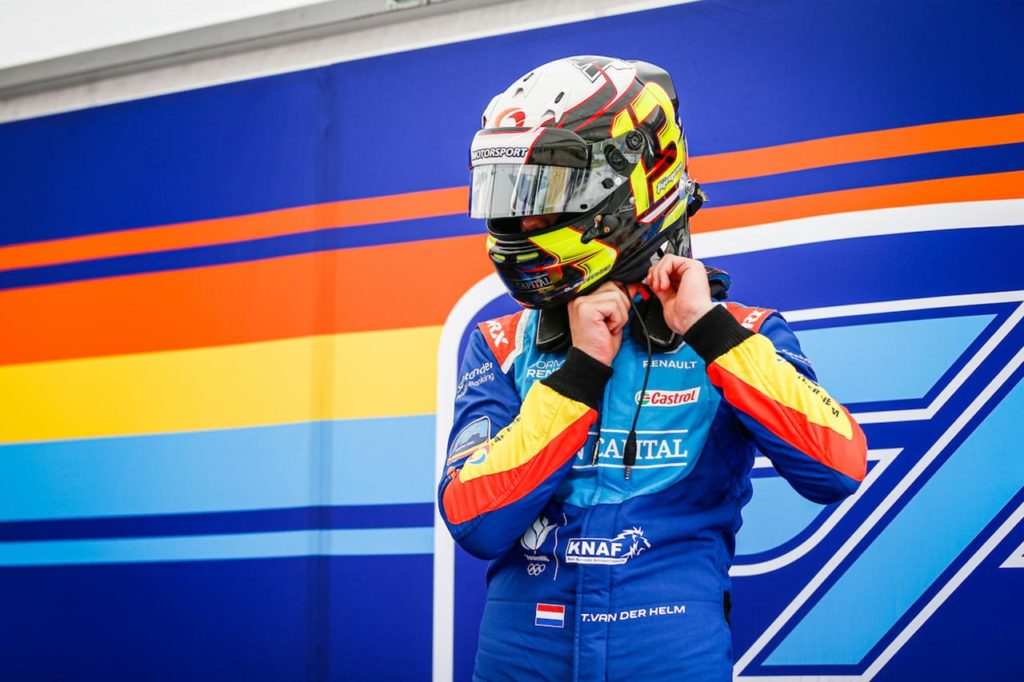 F3 | Debutta van der Helm, MP Motorsport completa il proprio schieramento 2021
