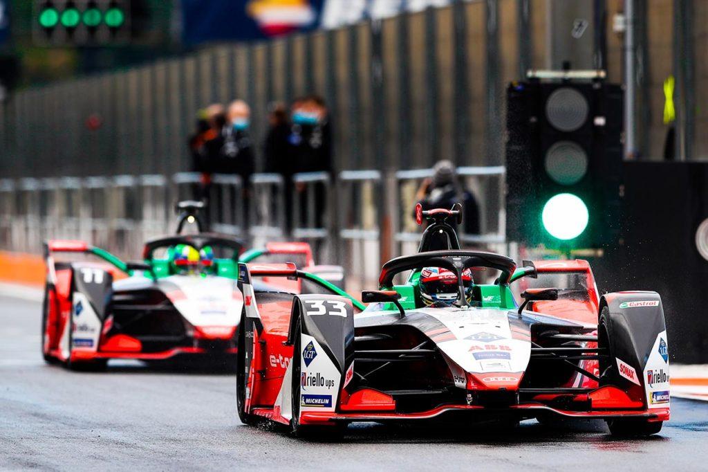 Formula E | Audi e l'ultima stagione da ufficiale: obiettivo il titolo