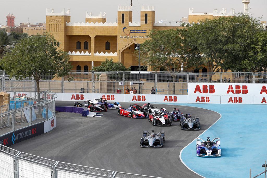 Formula E | ePrix di Diriyah 2021: anteprima e orari del weekend