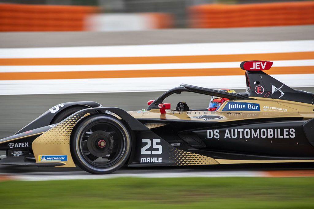 Formula E | DS Techeetah pronta a difendere il titolo in Arabia Saudita