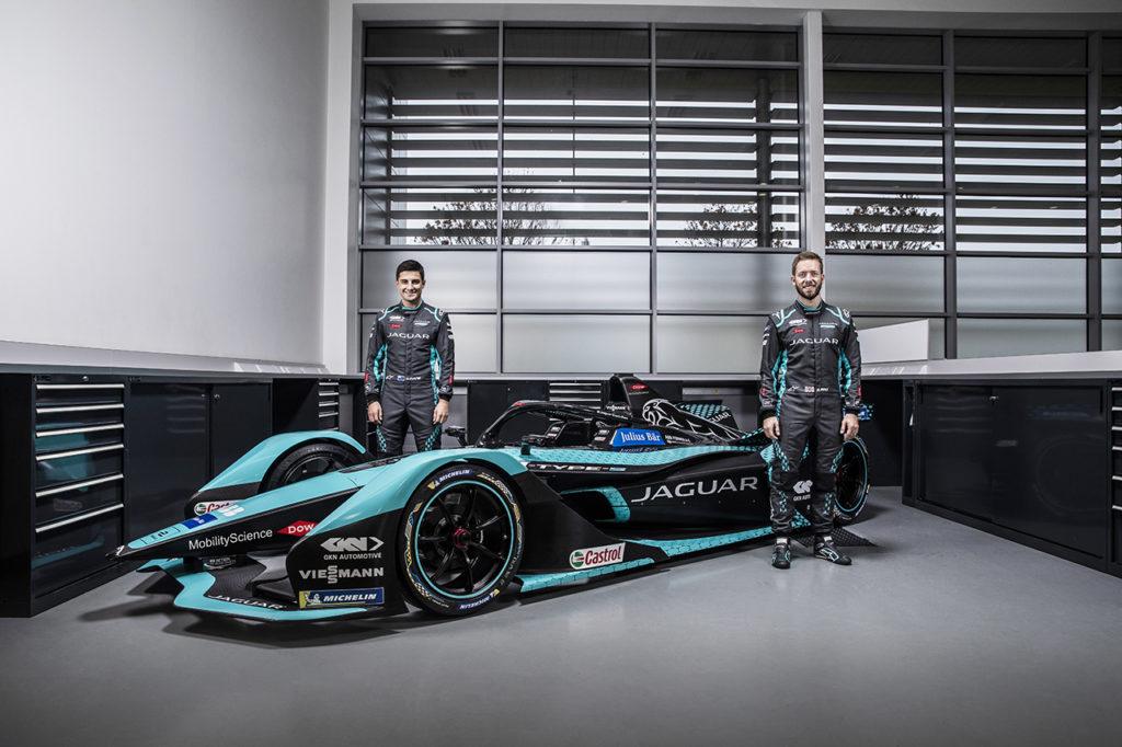 Formula E | Evans e Bird a caccia di un buon risultato in Arabia Saudita con Jaguar
