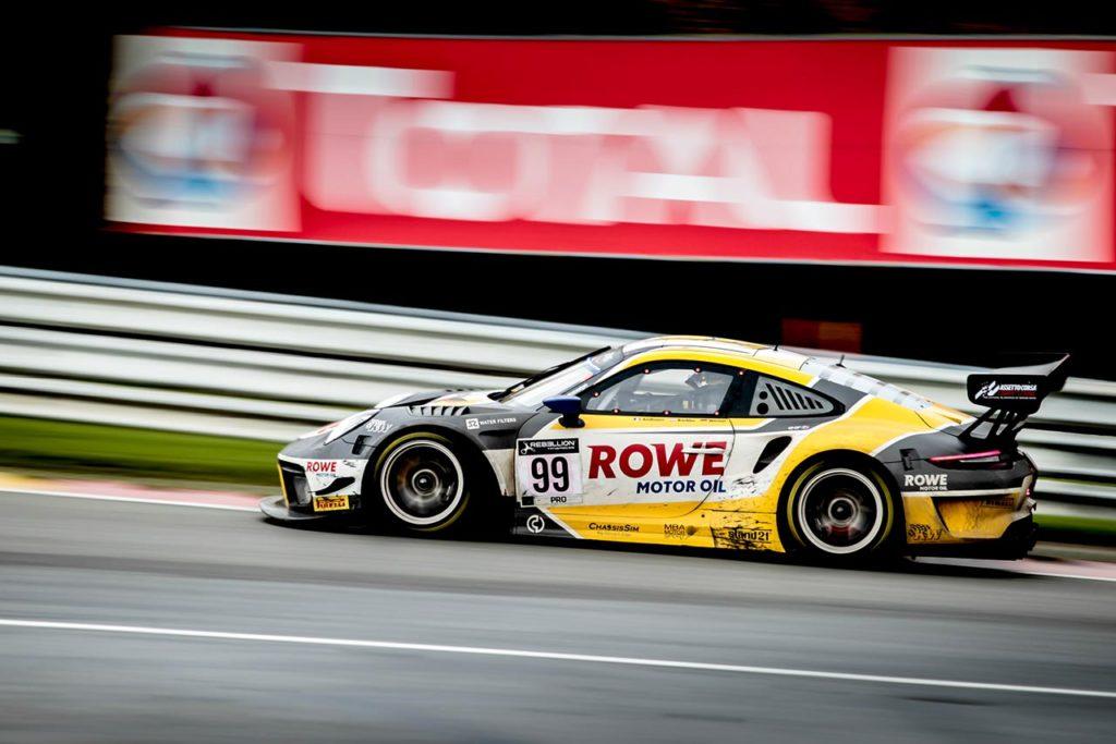 DTM | ROWE pensa a un programma 2021, in arrivo anche Aston Martin?