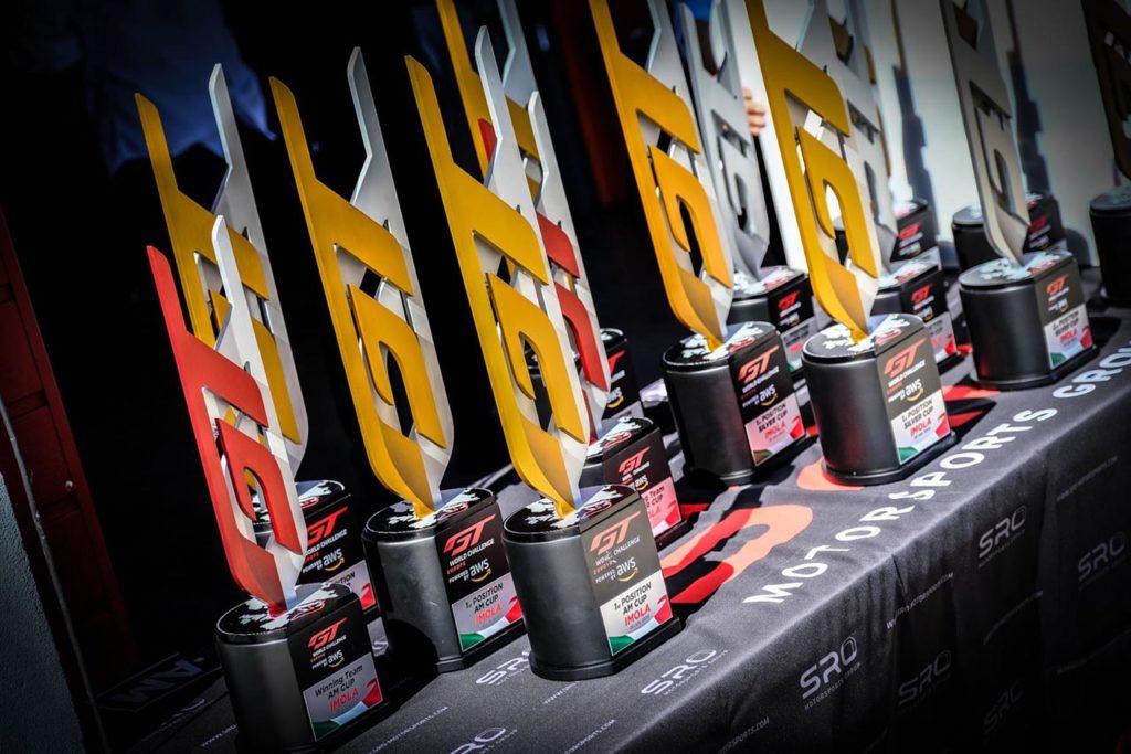 GTWC Europe | Montepremi disponibile anche ai soli team dell'Endurance Cup