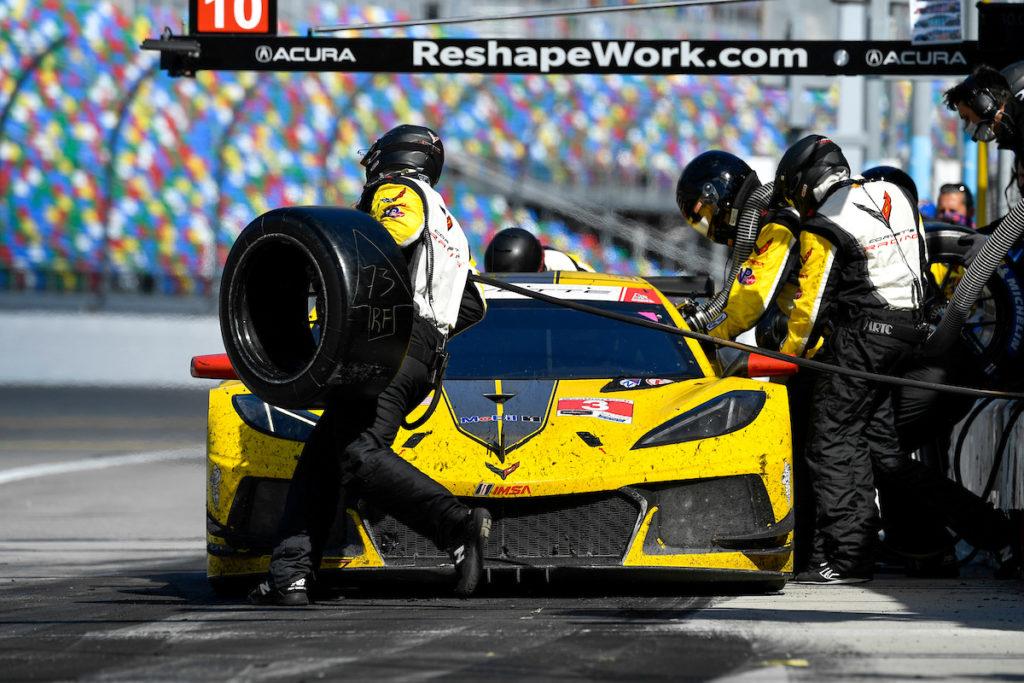 WEC | Corvette ritorna: in programma Portimao, Spa-Francorchamps e la 24 Ore di Le Mans