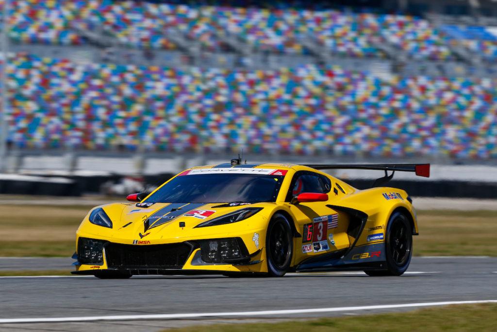 WEC | Corvette correrà alla 8 Ore di Portimao con Garcia e Gavin