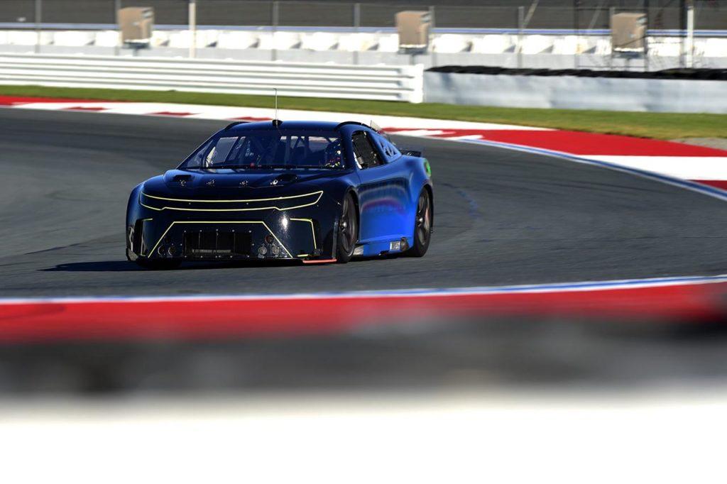 NASCAR | Completato lo sviluppo della Next Gen Car, correrà nel 2022