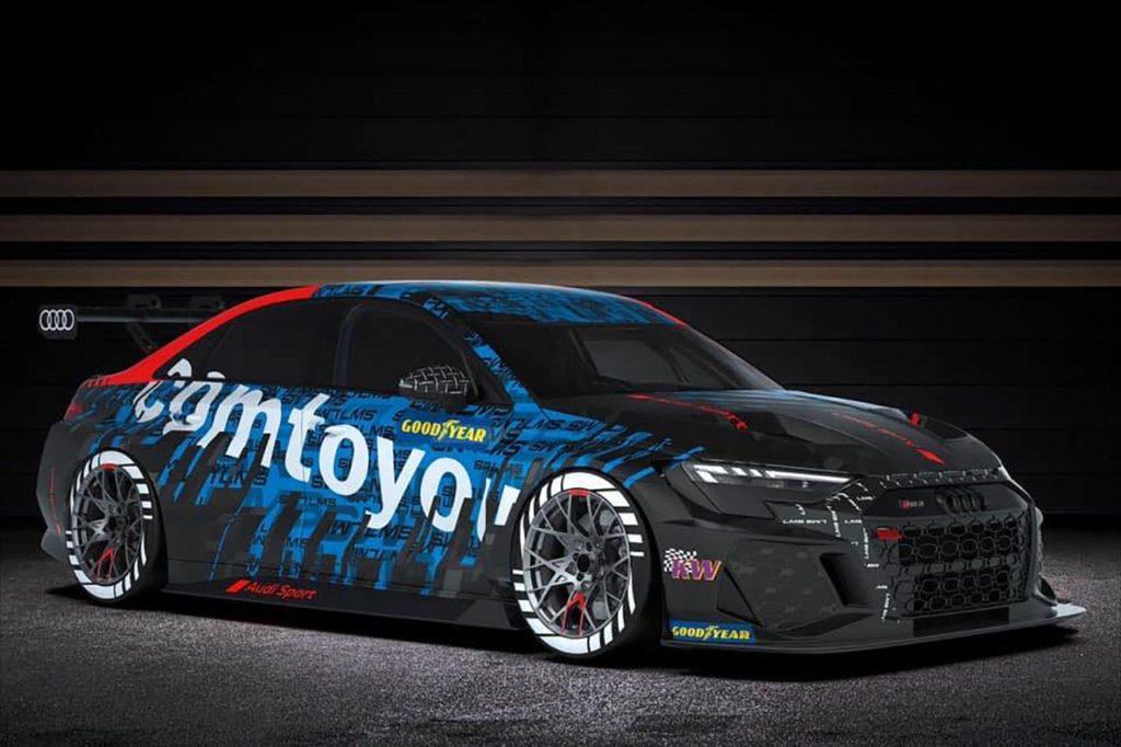 WTCR | Comtoyou con quattro Audi nel 2021, annunciati Berthon e Vervisch