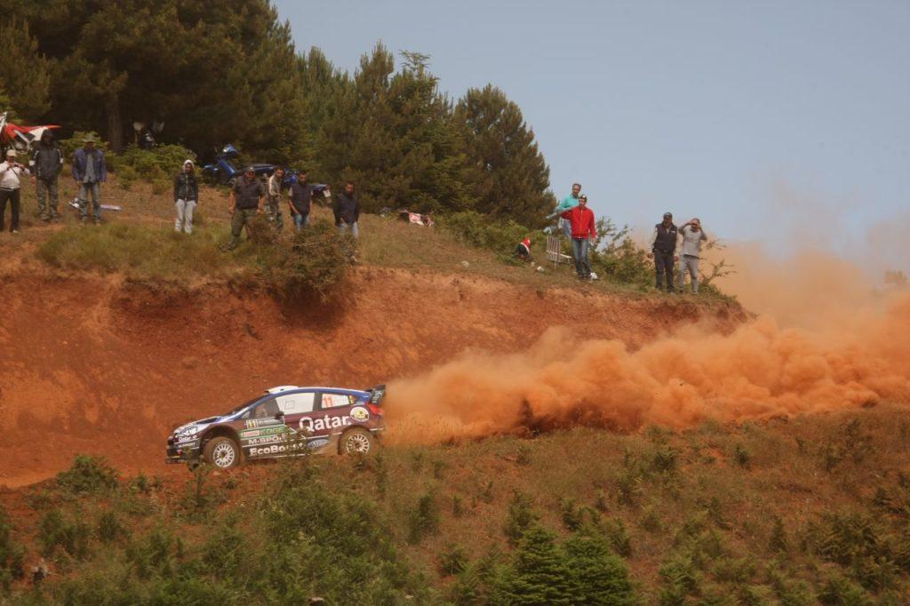 WRC | Cambia ancora il calendario 2021: fuori il Cile, dentro il ritorno dell'Acropolis Rally