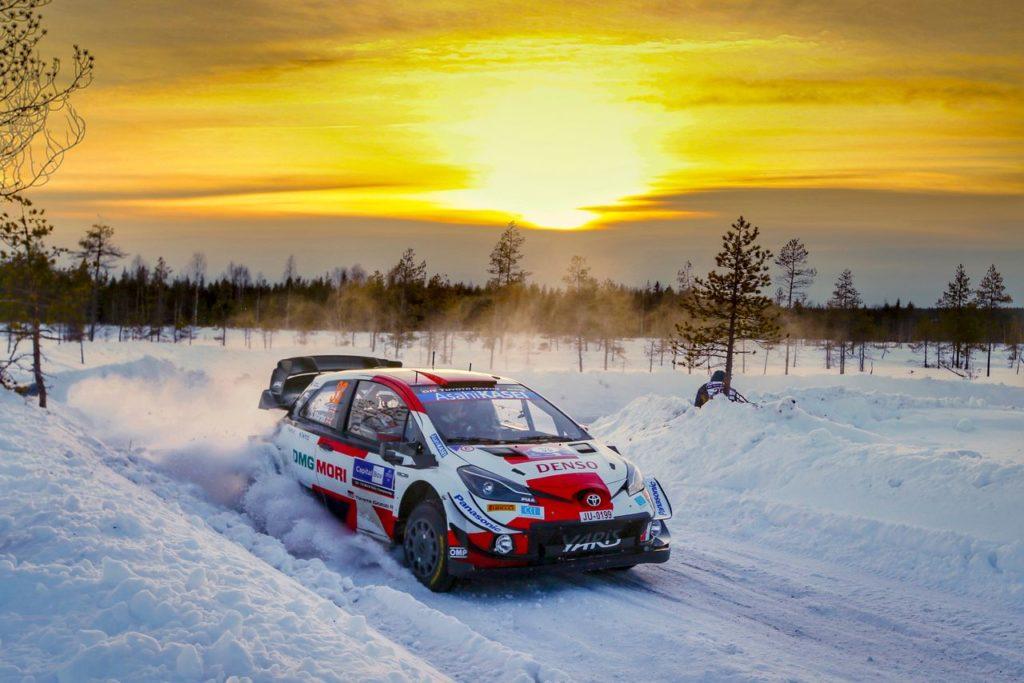 WRC | Dopo il successo organizzativo, quale futuro per l'Arctic Rally Finland?