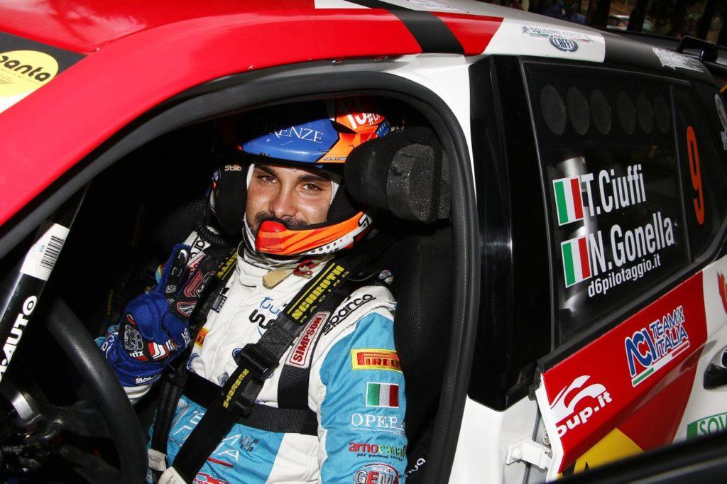 CIR | Il 2021 di Ciuffi e Gonella. Sparco diventa title sponsor del Campionato Italiano Rally