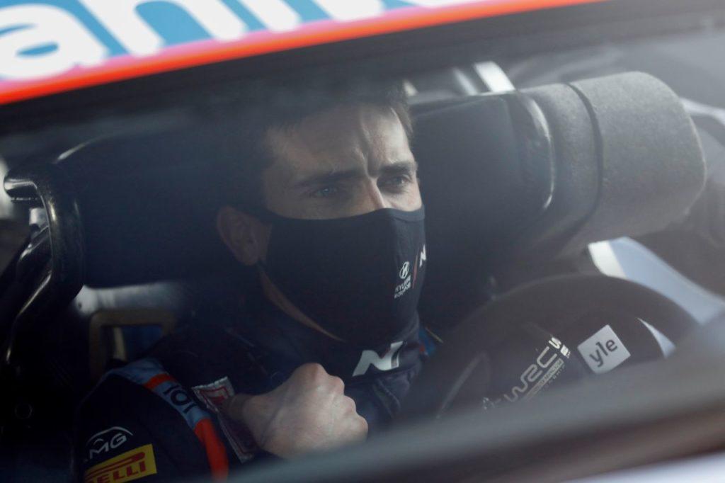 WRC | Craig Breen non dovrebbe correre al Rally di Croazia, ma la disfatta del Ciocco non c'entra