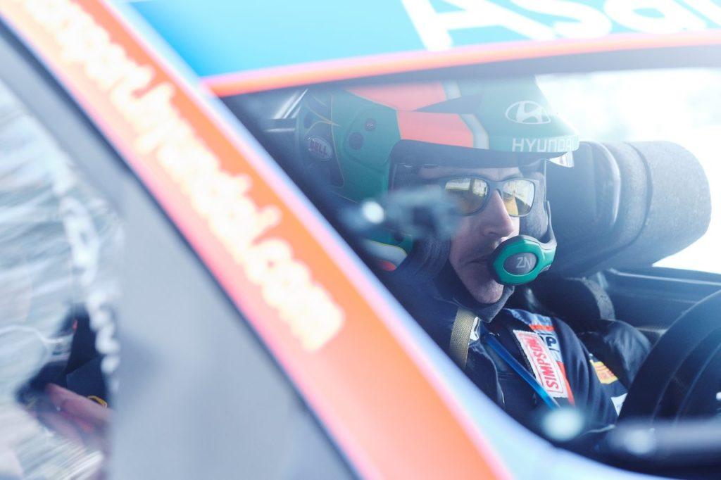WRC | Hyundai Motorsport punta ancora su Craig Breen, schierato con Neuville e Tanak al Croazia Rally