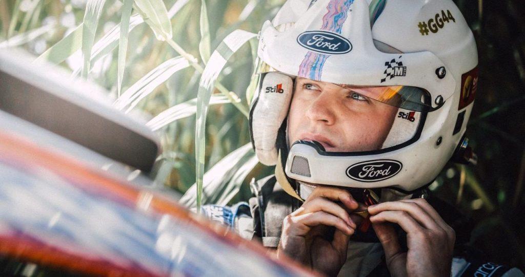 WRC   Cambio di navigatore anche per Greensmith: torna nel Mondiale l'esperto Patterson
