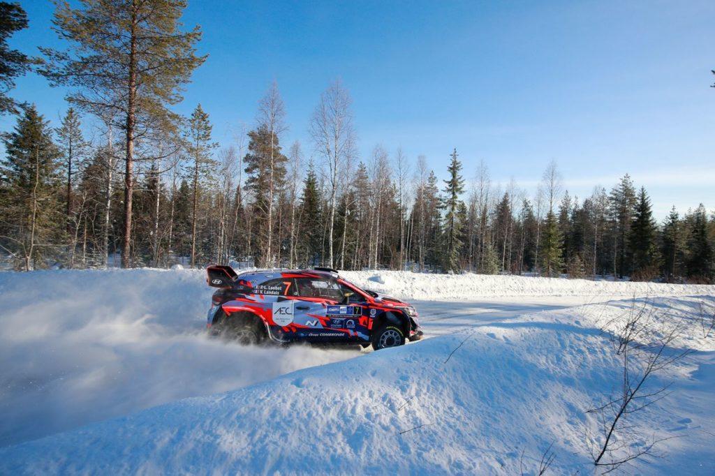 Hyundai Motorsport Customer Racing Junior, i giovani piloti selezionati per il programma rally 2021