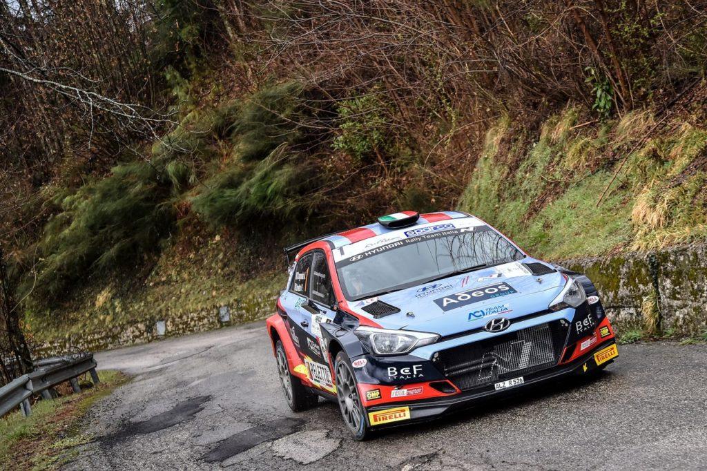 CIR | Rallye Sanremo 2021, Hyundai schiera le WRC Plus con Neuville e Tanak?