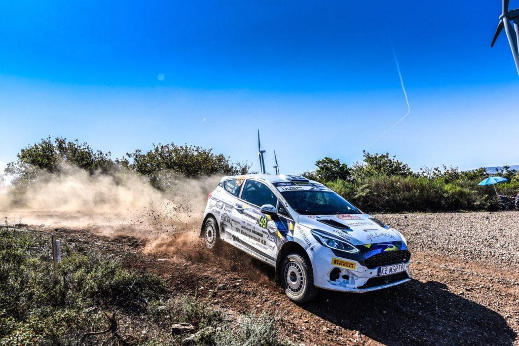 Junior WRC 2021, gli equipaggi in gara nella stagione del ventennale