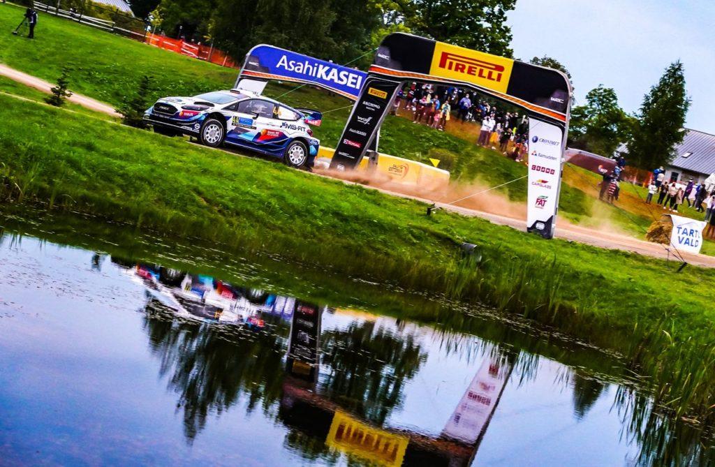 WRC | Rally Estonia 2021, si preannuncia un percorso totalmente nuovo e con più chilometri di gara