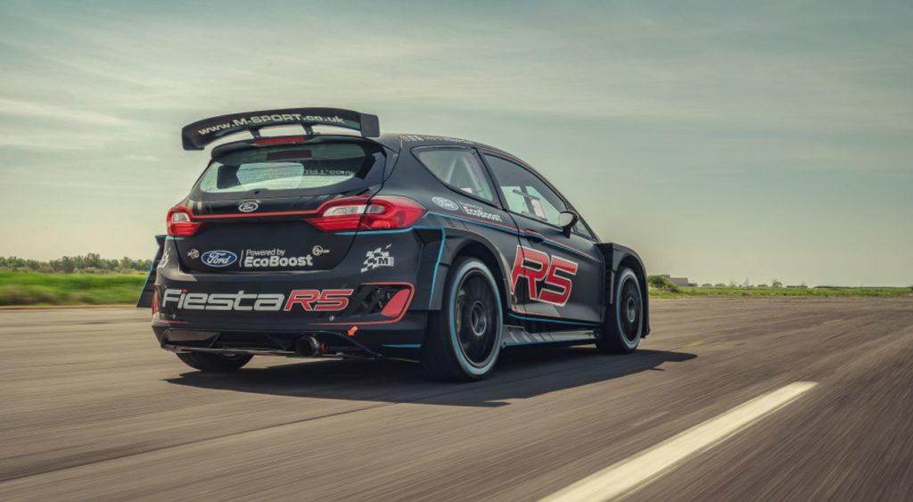 WRC | Arrivano le prime unità ibride per le Rally1. M-Sport stringe un accordo con Gulf Race Fuels per le Ford Fiesta Rally2 e Rally3