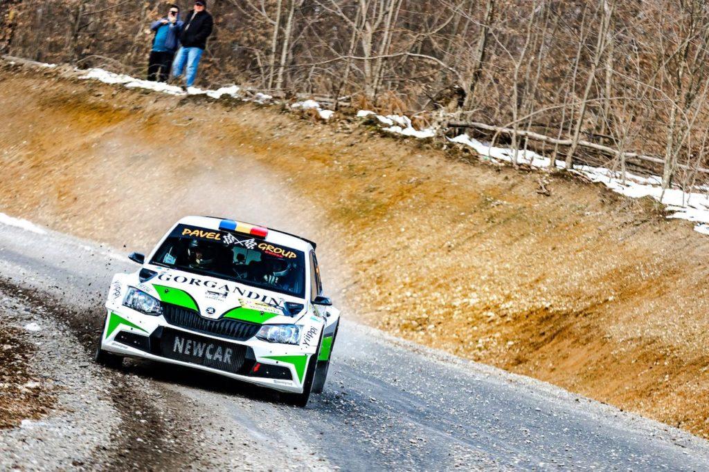 TESS Rally Brasov: Ostberg accarezza il trionfo ma poi si ritira, vittoria per Tempestini