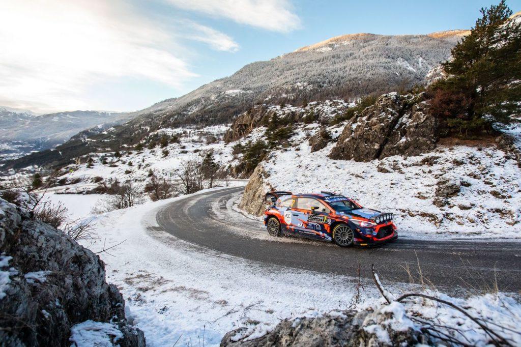 WRC | Potrebbe arrivare un nuovo costruttore in gara nel Mondiale Rally, ma non subito