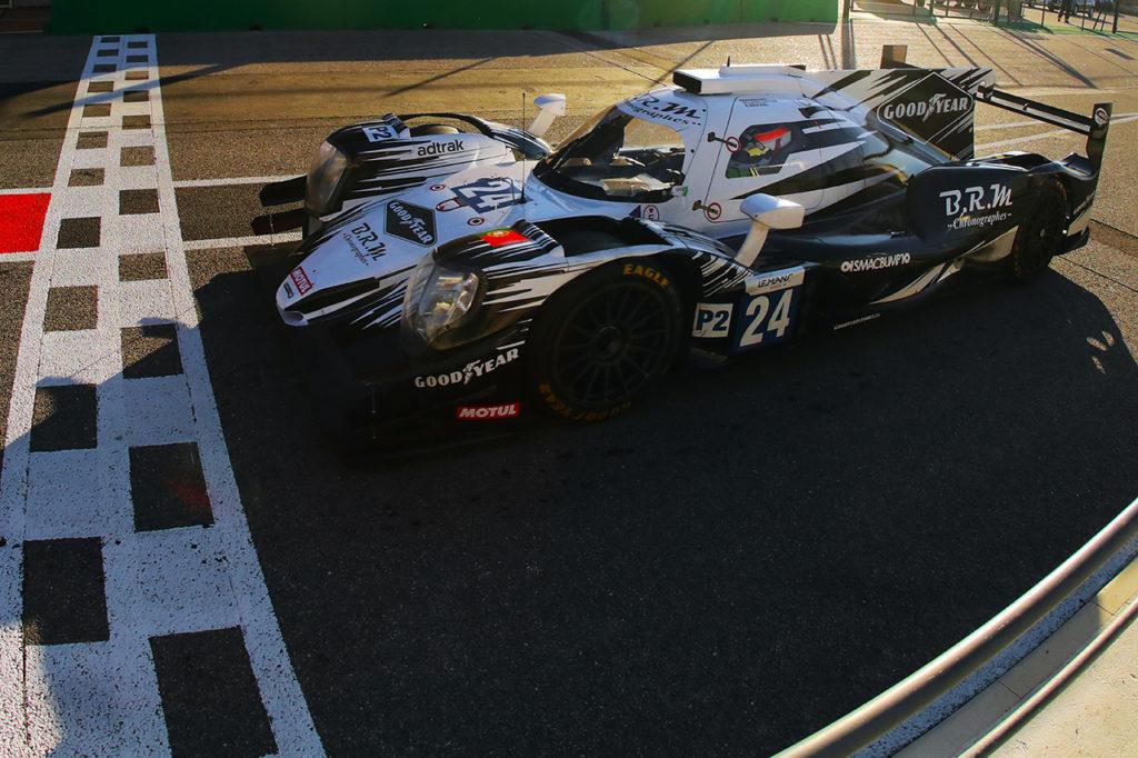 ELMS | Algarve Pro Racing con un nuovo equipaggio LMP2 nel 2021