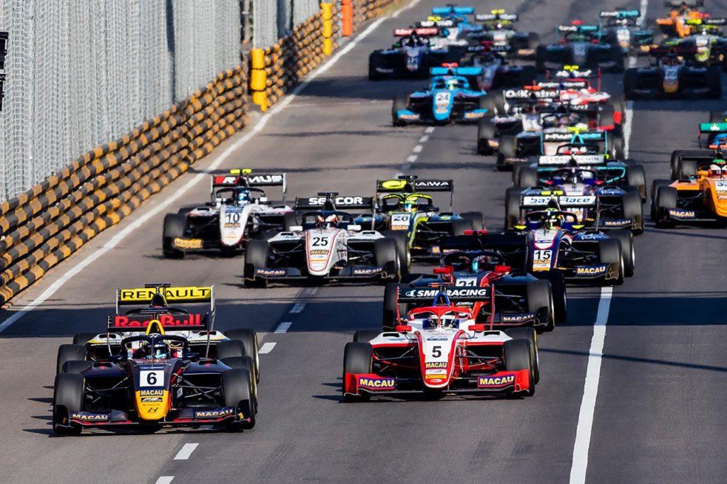 F3 | Ritorna il Gran Premio di Macao, fissato a fine novembre 2021