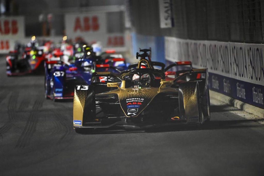 Formula E | Primo podio stagionale per DS Techeetah a Diriyah con da Costa