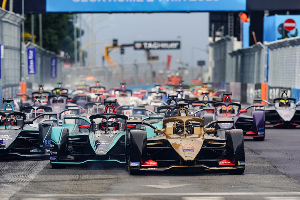 Formula E | Doppio appuntamento per Roma e Valencia, cancellata Marrakech