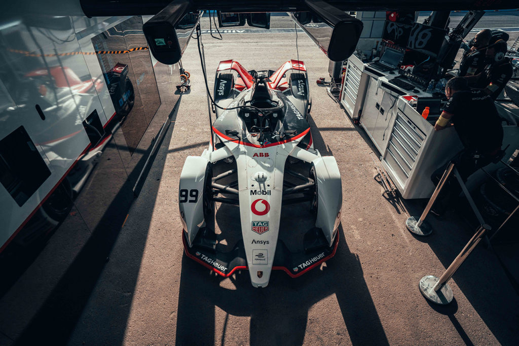 Formula E | Porsche crede nella Gen3: sarà al via della stagione 2022-23