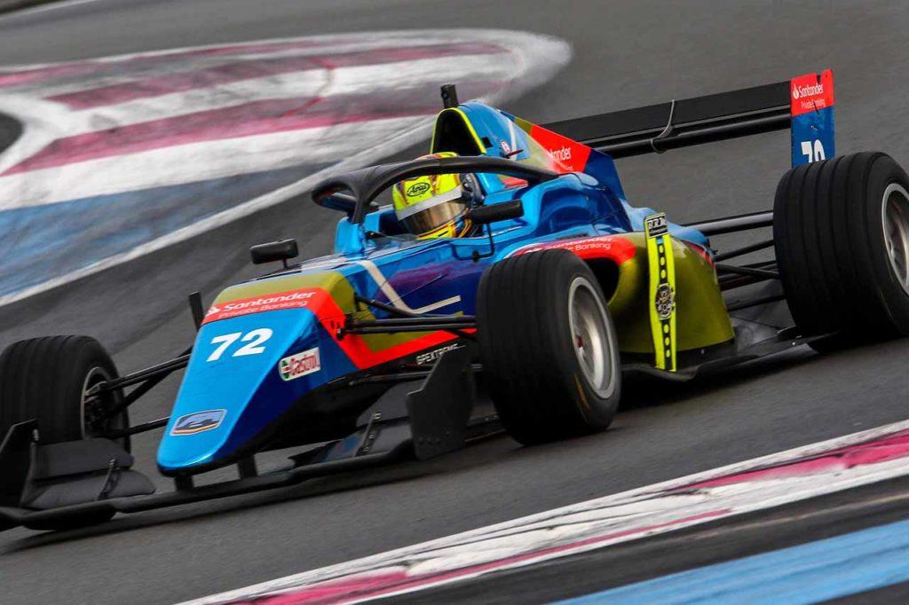 Formula Regional by Alpine | Rosso si aggrega a FA Racing per la stagione 2021