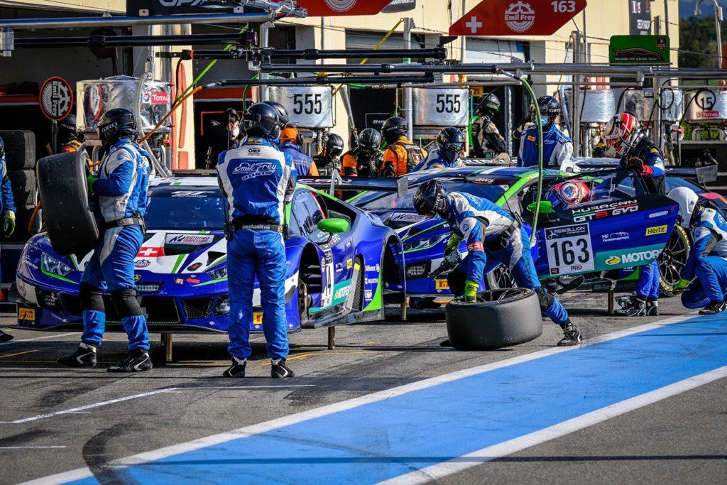GTWC Europe | Emil Grey Racing schiererà tre Lamborghini per la stagione 2021