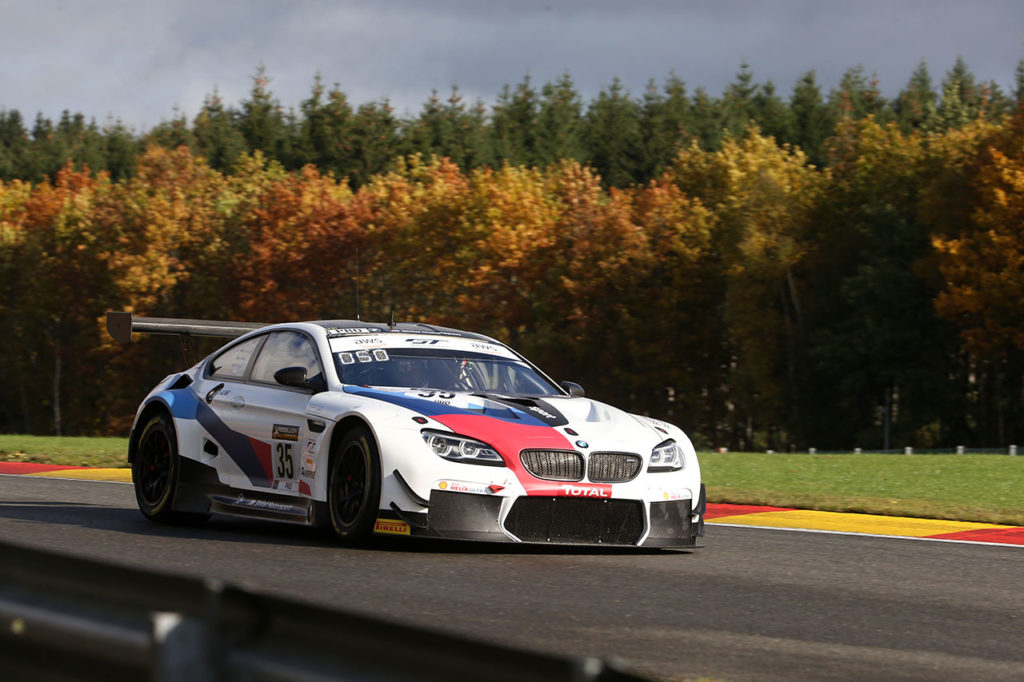 GTWC Europe | Walkenhorst Motorsport con due BMW nell'Endurance Cup 2021