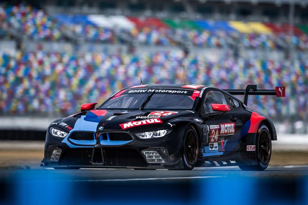 IMSA | BMW cerca la rivincita alla 12 Ore di Sebring dopo l'epilogo del 2020