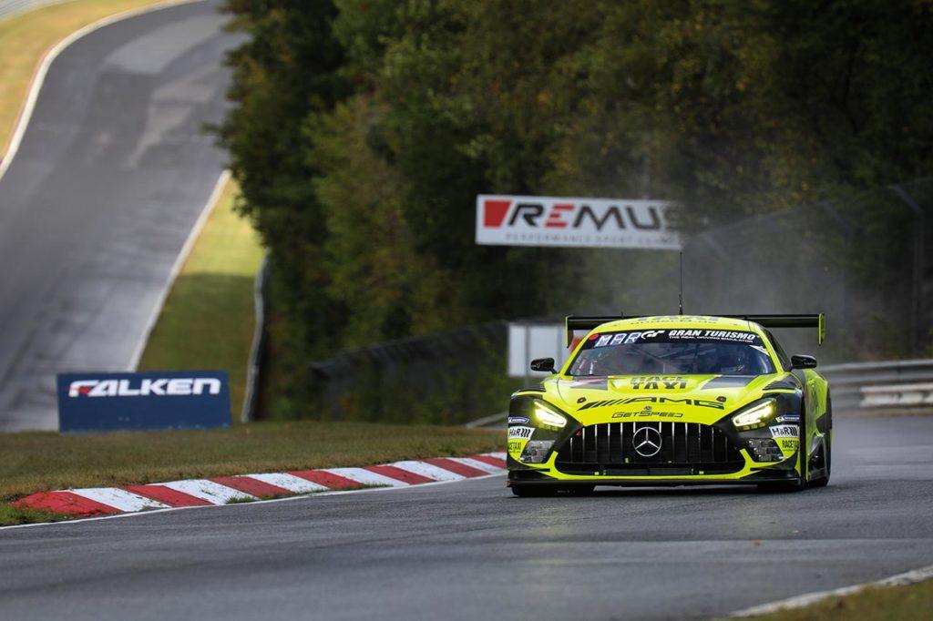 NLS | Mercedes-AMG all'assalto del primo round con Team HRT e GetSpeed