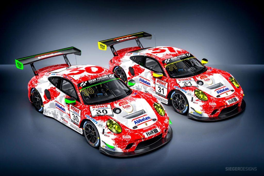 NLS | Frikadelli Racing con due Porsche alla 24 Ore del Nurburgring