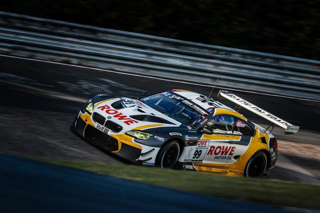 NLS   ROWE Racing con due BMW nel primo round, ecco i piloti scelti