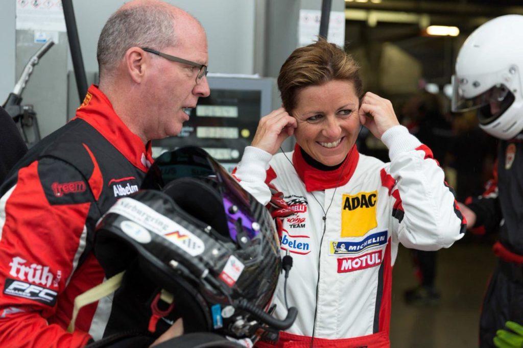 Ci lascia Sabine Schmitz, Regina del Nurburgring Nordschleife