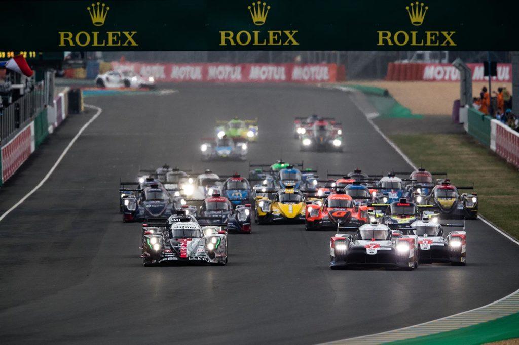 WEC   Ufficiale: spostata ad agosto la 24 Ore di Le Mans del 2021