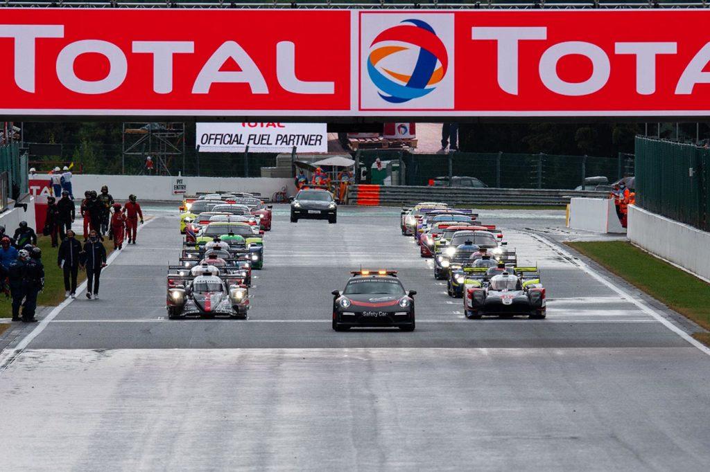 WEC | Portimao spostata a giugno, Spa-Francorchamps aprirà la stagione