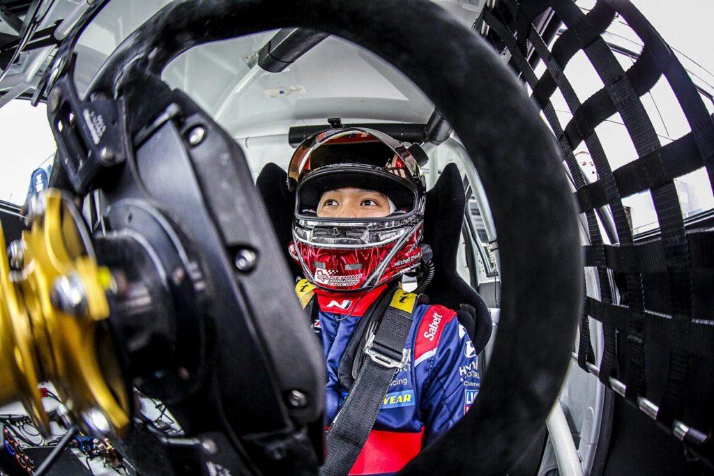 WTCR | Cheah nuovo Junior di Hyundai Motorsport per la stagione 2021