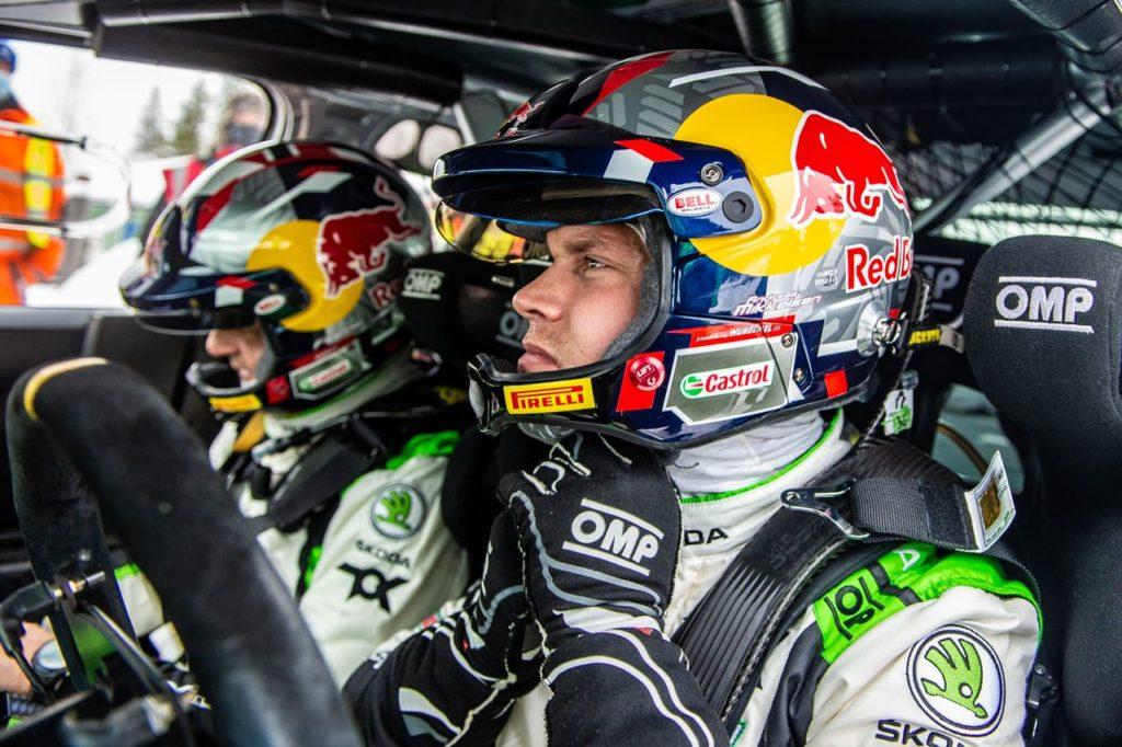 WRC | Mikkelsen ribadisce il desiderio di correre con M-Sport nel 2022
