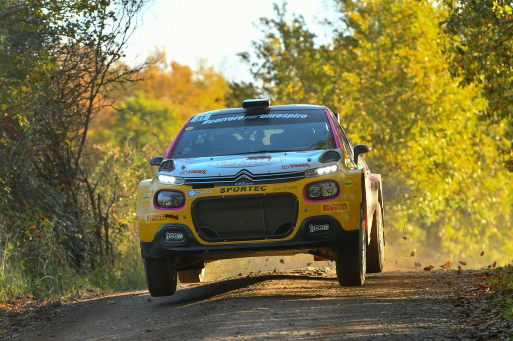 CIRT | Verso il Rally Adriatico: gli iscritti al campionato. Presenti anche Andreucci, Campedelli e Scandola