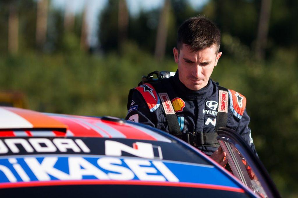 CIR | Il ritorno di Craig Breen alla Targa Florio e i conti con un indicibile dolore mai sopito