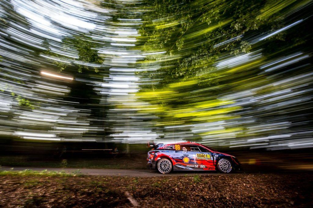 WRC | Al Rally Croazia (Video delle PS) la Hyundai i20 WRC sprigionerà il suo potenziale, assicura Tanak