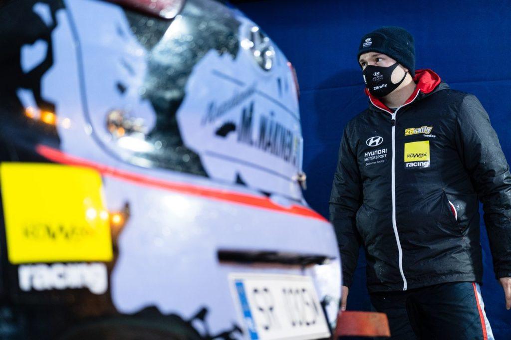 WRC2   Il programma 2021 di Huttunen: prossima fermata Rally Italia Sardegna, poi debutto con la Hyundai i20 Rally2
