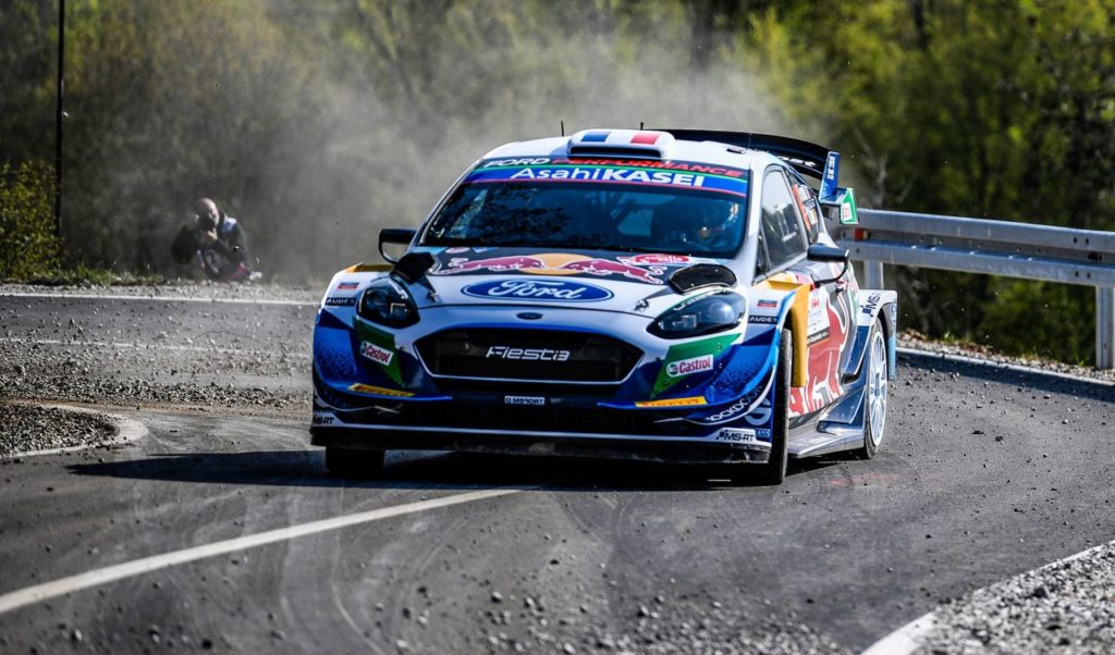 "WRC | Fourmaux rivelazione del Rally Croazia: ""Ricorda Ogier"""